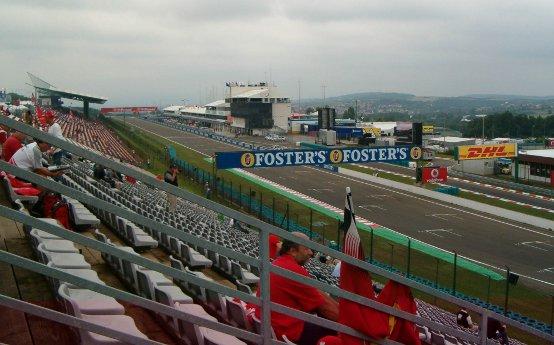 Gran Premio di Ungheria, Hungaroring: Anteprima ed orari del weekend