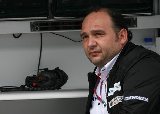 La Williams nega l'arrivo di Kolles per il 2012