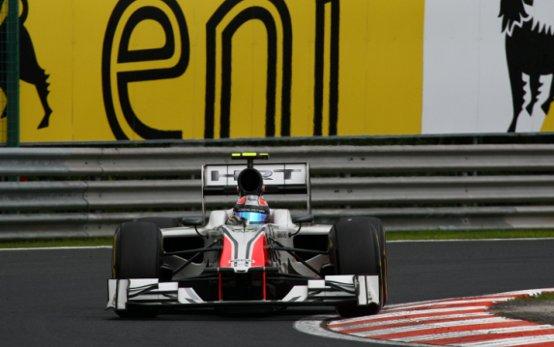 HRT, Liuzzi e Ricciardo soddisfatti della qualifica in Ungheria