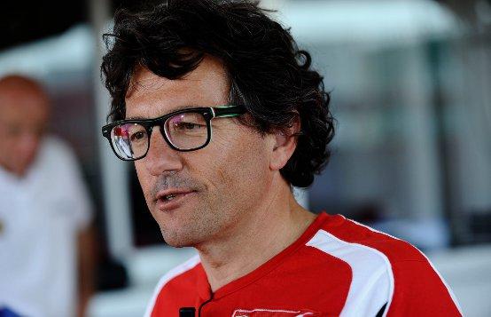 Ferrari Driver Academy, intervista a Luca Baldisserri