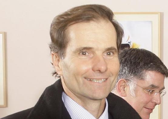 Luis Perez Sala diventa consulente del team HRT