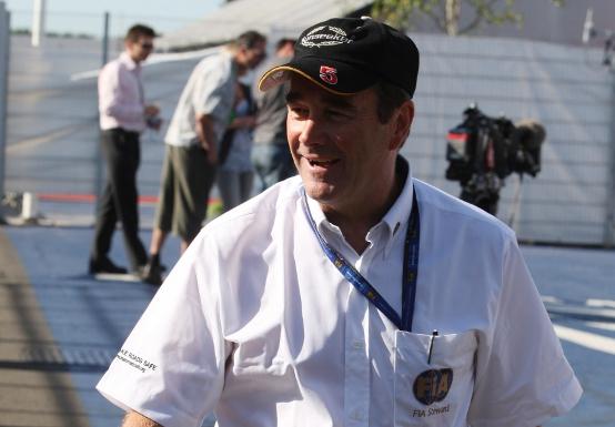 """Mansell: """"Il divieto degli scarichi soffiati sarà intrigante"""""""