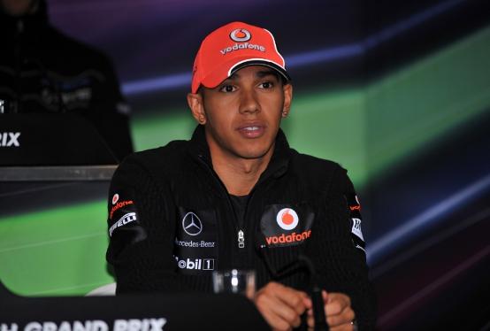 Red Bull, Mateschitz esclude l'ingaggio di Hamilton o Button