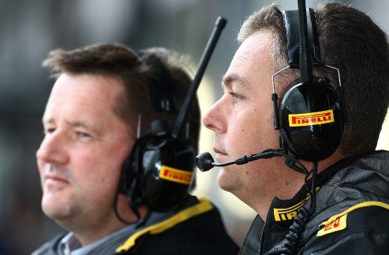Pirelli: Gli pneumatici medium e soft tornano in pista al Nurburgring