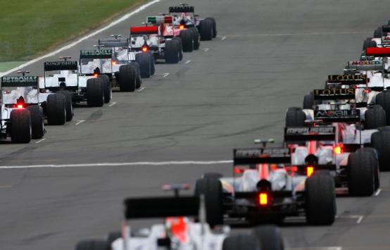 F1, scarichi e diffusori: raggiunto l'accordo tra i team