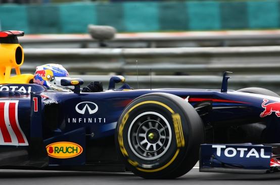 GP Ungheria, Prove Libere 3: Vettel davanti ad Alonso