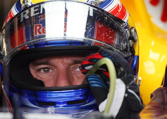 """Mark Webber: """"Ho ignorato gli ordini del team negli ultimi giri"""""""
