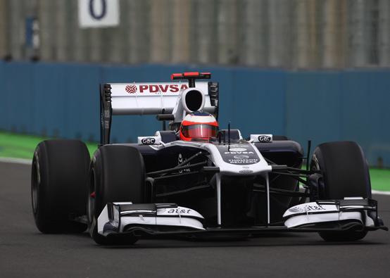 """Parr: """"L'accordo tra Williams e Renault non è basato sulla nostalgia"""""""