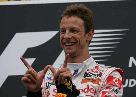 """Button: """"Vent'anni in Formula Uno sono un risultato impressionante"""""""