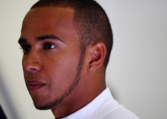 """Lewis Hamilton: """"Eravamo molto, molto lenti in rettilineo"""""""