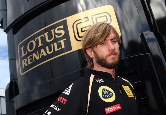 Renault, azione legale di Heidfeld contro il team di F1
