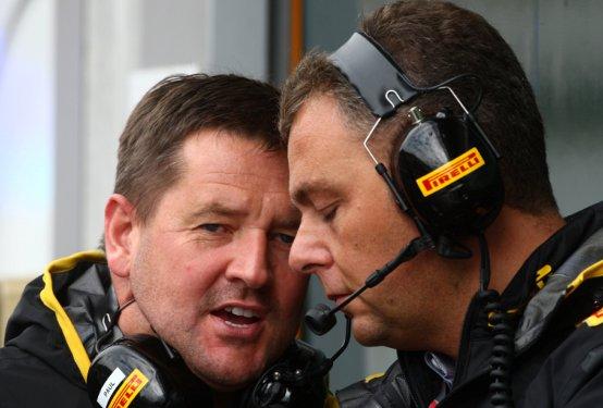 "Direttore Motorsport Pirelli, Paul Hembery: ""A Spa-Francorchamps un' altra gara da brivido"""