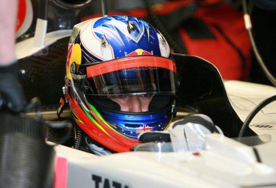 """HRT, Ricciardo: """"Il mio obiettivo è battere Liuzzi entro la fine della stagione"""""""
