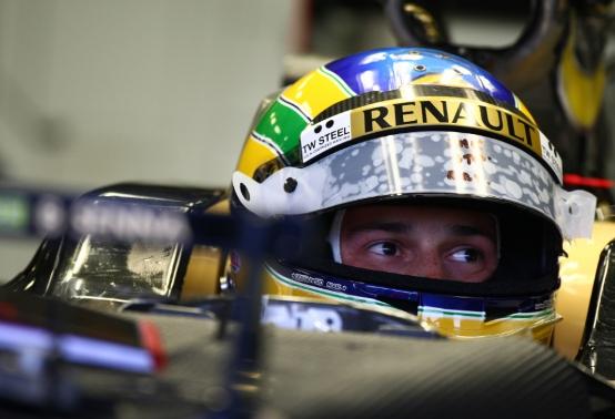 F1: Renault, Senna sostituirà Heidfeld
