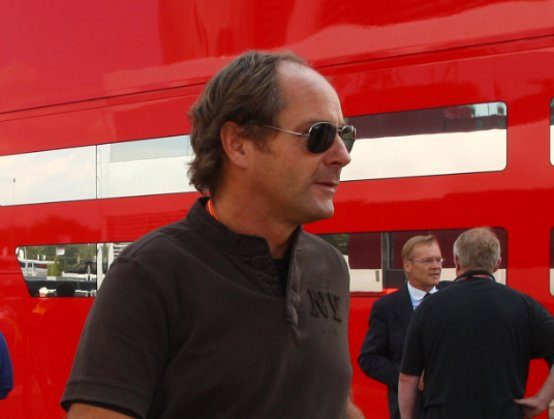 """Berger: """"Salvo disastri, il titolo è di Sebastian Vettel anche quest'anno"""""""