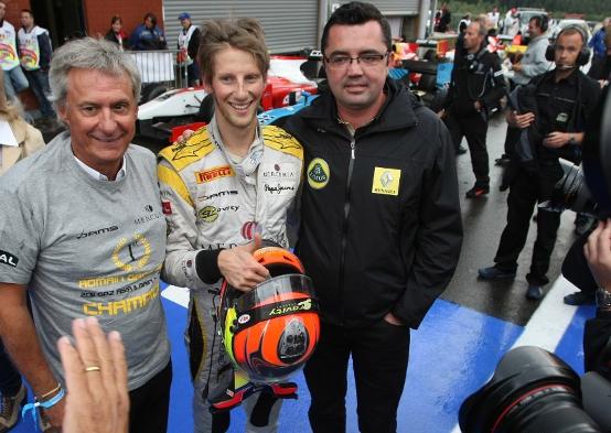 """Boullier: """"Grosjean è pronto a tornare in F1"""""""