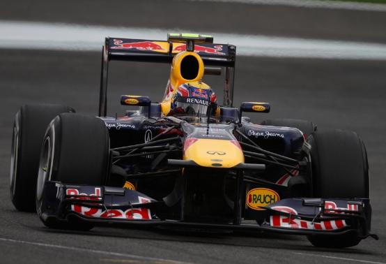 F1: gomme Pirelli, camber ridotto per Monza