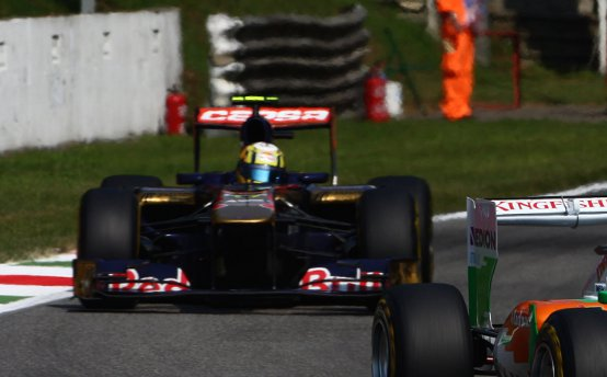Toro Rosso: Il miglior risultato della stagione nella gara di casa
