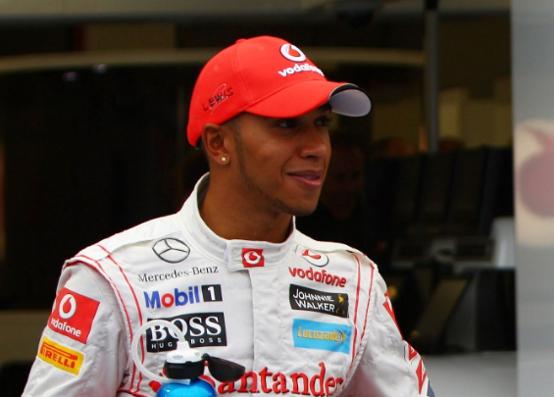 """McLaren, Hamilton: """"Sebastian è stato eccezionale quest'anno"""""""