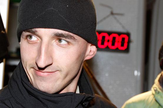 Kubica saprà se potrà correre nel 2012 all'inizio di novembre