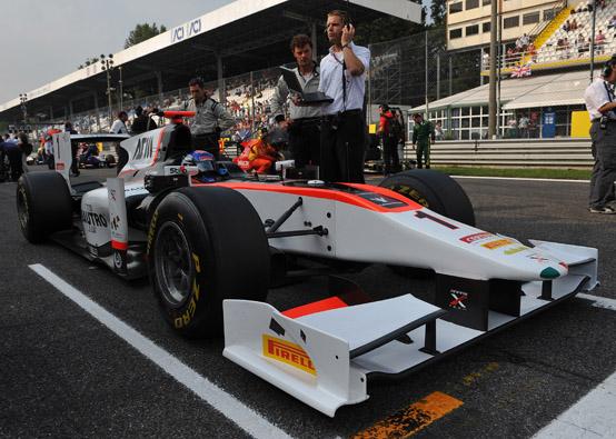 Fabio Leimer potrebbe entrare in F1 nel 2012