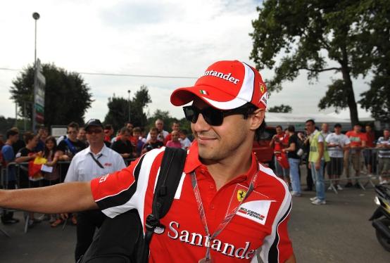 """Domenicali: """"Il contratto di Massa è sicuro per il 2012"""""""