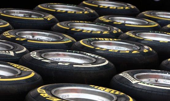 F1: Le mescole Pirelli per i prossimi Gran Premi in Giappone e Corea