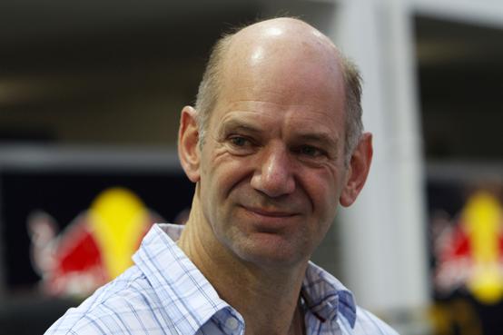 """Domenicali: """"Newey l'ultimo genio in F1"""""""