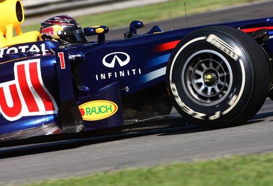 Pirelli: A Monza, gara di casa carica di emozioni