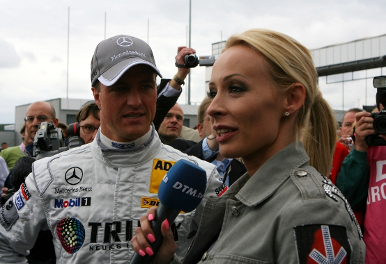 Ralf Schumacher verso la separazione da Cora