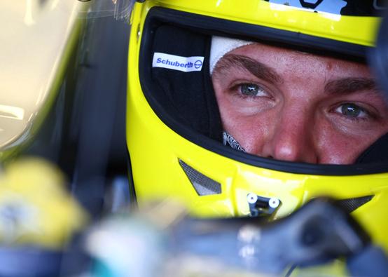 """Rosberg: """"Bisogna ingrandire il team per poter fare una macchina vincente"""""""