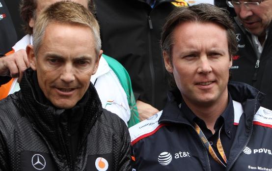 """Williams, Barrichello: """"La McLaren avrà molto da guadagnare con Sam Micheal"""""""