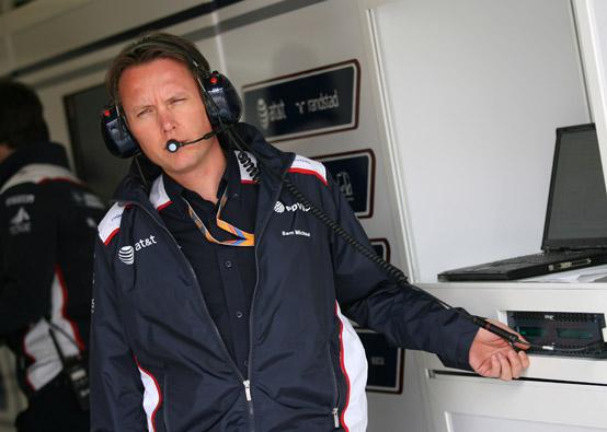 Sam Michael potrebbe approdare in McLaren