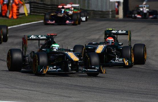 "Team Lotus, Jarno Trulli: ""Un weekend speciale per me a Monza"""