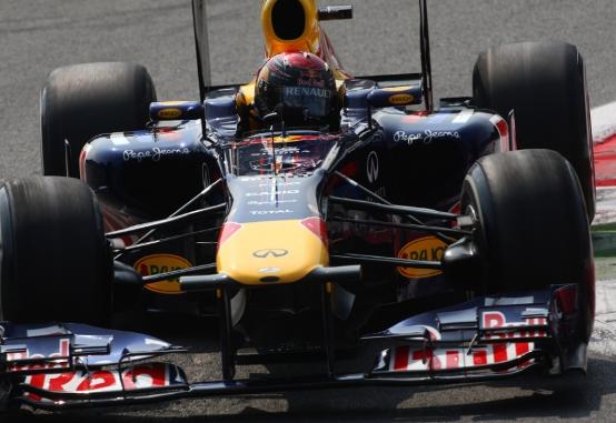 GP Italia, Vettel vince davanti a Button e Alonso