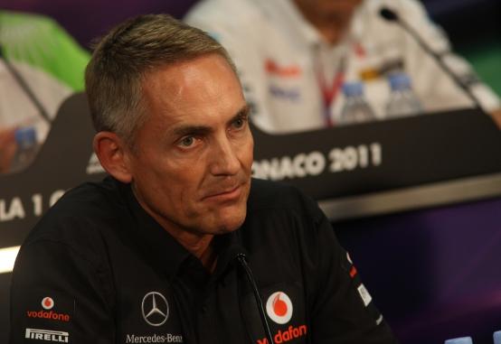 Whitmarsh conferma che i team vogliono comprare una quota della F1