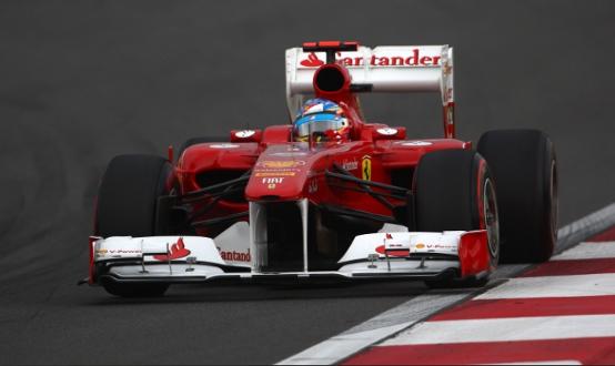 """Ferrari, Alonso: """"una gara combattuta"""""""