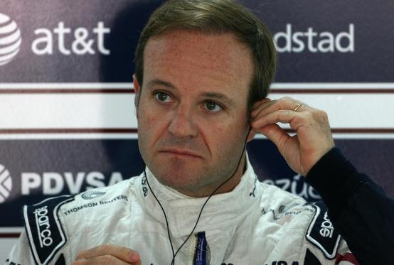 """Williams, Barrichello: """"E' stato bello conoscere il circuito Buddh"""""""