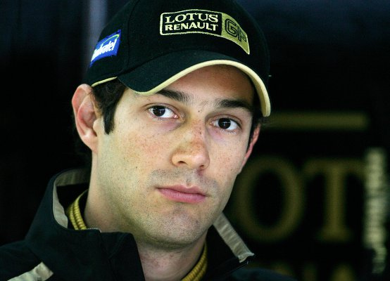 """Renault, Bruno Senna: """"Non è stato il modo ideale per festeggiare il mio compleanno"""""""