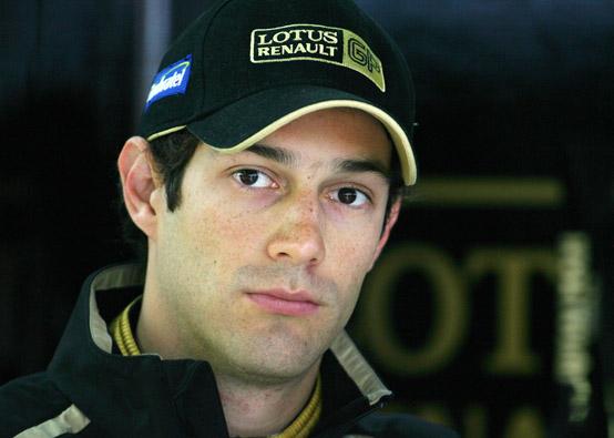 Bruno Senna non è certo che venga confermato per il 2012