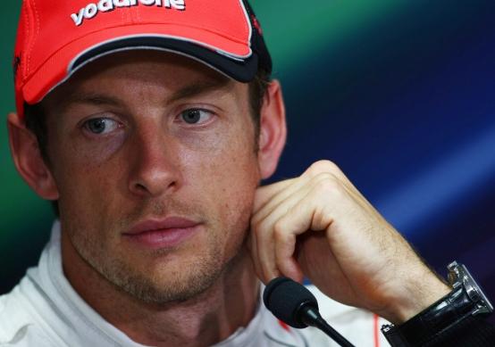 """Button: """"Troppo sottosterzo in gara in Corea"""""""