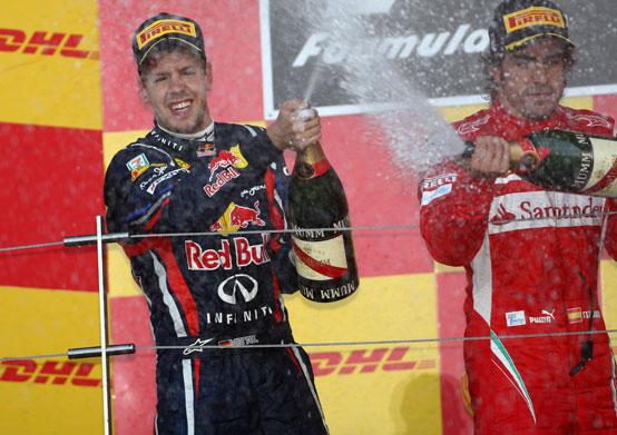 """Domenicali: """"Alonso accetterebbe Vettel come compagno. Hamilton? Vorrà dimostrare di meritare la Ferrari"""""""