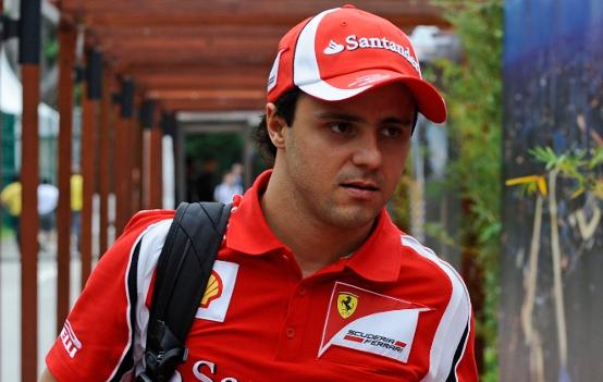 """Ferrari, Massa: """"Spero di non avere brutte sorprese anche in Giappone"""""""