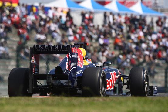 FIA: nuove limitazioni per scarichi e mappature in F1 nel 2012