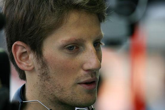 Renault, Grosjean girerà nelle libere delle ultime due gare di F1