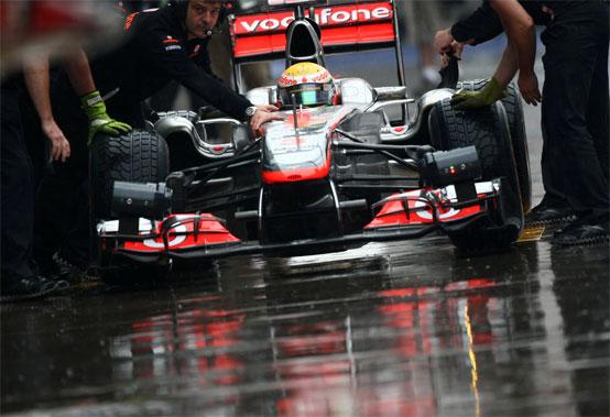 """Hamilton: """"Possiamo lottare con la Red Bull al GP Corea"""""""
