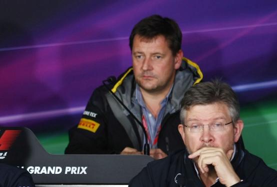 Pirelli: Il commento di Paul Hembery dopo le prove libere in Corea