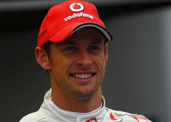 """Jenson Button: """"La McLaren è il posto migliore per vincere"""""""