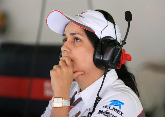 """Sauber, Kaltenborn: """"L'India merita di stare tra i paesi che ospitano un Gran Premio"""""""