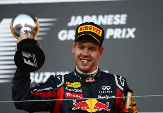 """Lauda: """"Vettel può battere i record di Schumacher in Formula 1"""""""